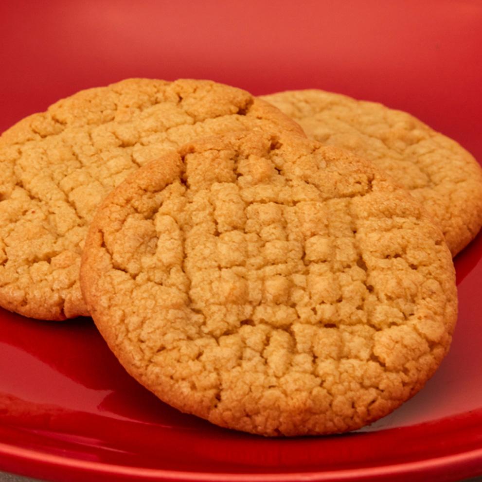 SUN-PAT Cookies
